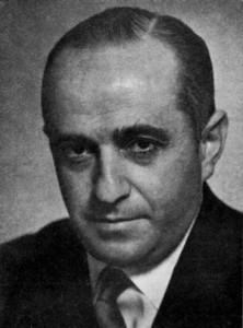Paulino Longo
